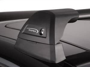 S10W WHISPBAR BLACK FLUSH / 1200mm
