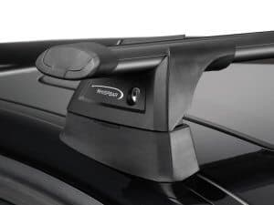 S17W WHISPBAR Black Through /1340mm