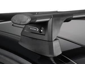 S18W WHISPBAR Black Through /1490mm