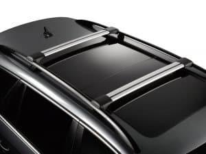 S54W WHISPBAR RAIL / MIXED LENGTH (850 & 910mm)