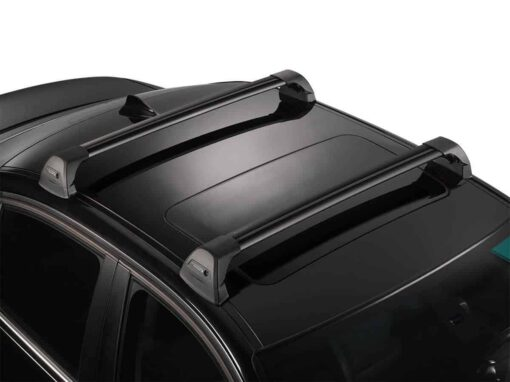 S7W WHISPBAR BLACK FLUSH / 1050mm