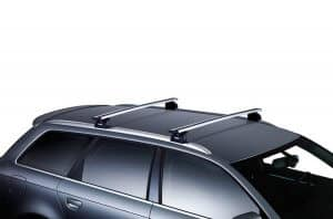Thule WingBar 1270 mm 969
