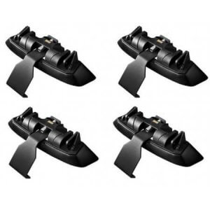 Whispbar K1030W Fitting Kit voor Glad dak