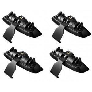 Whispbar K1031W Fitting Kit voor Glad dak