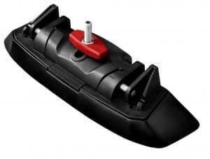 Whispbar K892W Fitting Kit voor Fixpunt bevestiging