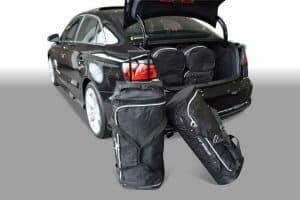 Audi A3 Limousine (8V) 4d - 2013 en verder  - Car-bags tassen A22101S
