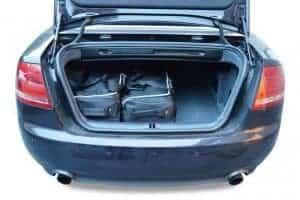 Audi A4 Cabriolet (B6 & B7) cabrio - 2001-2008  - Car-bags tassen A22301S