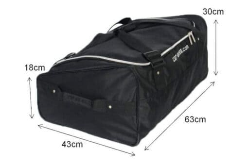 Car-Bags Dakkoffer neustas