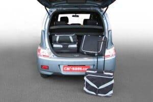 Daihatsu Materia 5d - 2007 en verder  - Car-bags tassen D10401S
