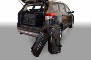 Ford Kuga II SUV - 2012 en verder  - Car-bags tassen F10601S