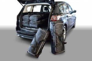 Ford S-Max II MPV - 2015 en verder  - Car-bags tassen F10801S