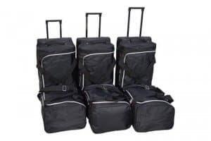 Kia Venga 5d - 2010 en verder  - Car-bags tassen K10701S