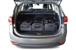 Kia Carens IV (RP) SUV - 2013 en verder  - Car-bags tassen K11201S