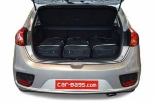 Kia Cee'd (JD)    5d - 2012 en verder  - Car-bags tassen K11301S