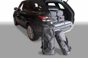 Land Rover Range Rover Sport II (L494) SUV - 2013 en verder  - Car-bags tassen L10501S
