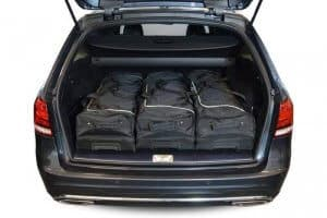 Mercedes E-Class estate (S212) wagon - 2009-2016  - Car-bags tassen M20701S