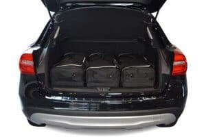 Mercedes GLA (X156) SUV - 2014 en verder  - Car-bags tassen M21401S