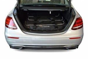 Mercedes E-Class (W213) 4d - 2016 en verder  - Car-bags tassen M22101S