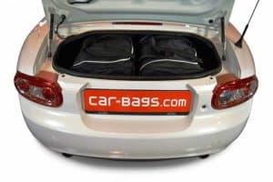 Mazda MX-5 (NC) cabrio - 2005-2015  - Car-bags tassen M30701S