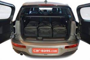 Mini Clubman (F54) wagon - 2015 en verder  - Car-bags tassen M40101S