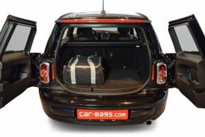 Mini Clubman (R55) wagon - 2007-2015  - Car-bags tassen M40201S