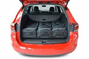 Opel Astra K Sports Tourer wagon - 2016 en verder  - Car-bags tassen O11301S