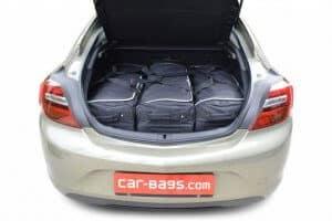 Opel Insignia  5d - 2008 en verder  - Car-bags tassen O11401S