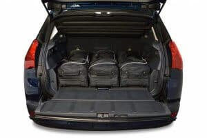 Peugeot 3008 MPV - 2008-2016  - Car-bags tassen P10101S