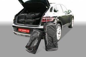 Porsche Macan (95B) SUV - 2014 en verder (incl. E-Hybrid) - Car-bags tassen P20601S