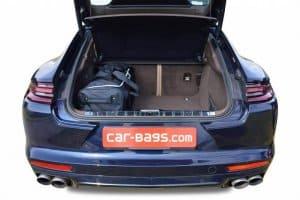 Porsche Panamera (970) 5d - 2009-2016  - Car-bags tassen P21401S