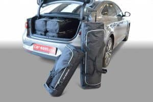 Renault Talisman 4d - 2016 en verder  - Car-bags tassen R10901S