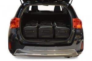 Toyota Auris II TS wagon - 2013 en verder  - Car-bags tassen T10601S