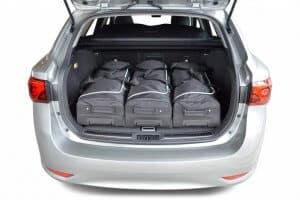 Toyota Avensis III TS wagon - 2015 en verder  - Car-bags tassen T10701S