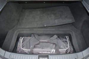 Tesla Model S 5d - 2012 en verder  - Car-bags tassen T20201S