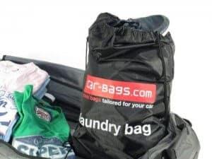 Car-Bags Zak voor vuile was of schoenen
