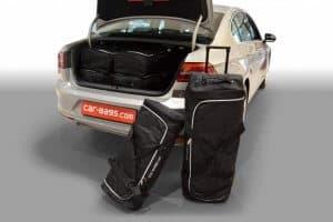 Volkswagen Passat (B8) 4d - 2014 en verder  - Car-bags tassen V12001S