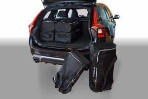 Volvo V60 wagon - 2010 en verder  - Car-bags tassen V20301S
