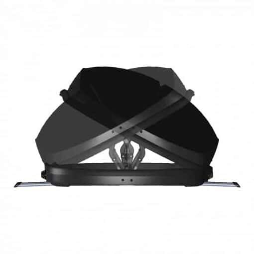 Yakima Whispbar WB752-T dakkoffer Textuur Zwart