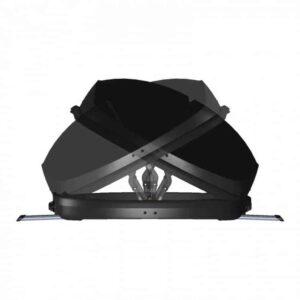 Yakima Whispbar WB751-B dakkoffer Glossy Zwart