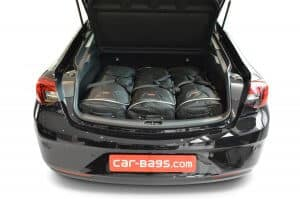 Opel Insignia B Grand Sport 2017-heden 5d Car-Bags reistassenset