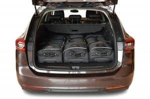 Opel Insignia B Sports Tourer 2017-heden Car-Bags reistassenset