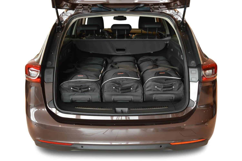 opel insignia b sports tourer 2017 heden car bags. Black Bedroom Furniture Sets. Home Design Ideas