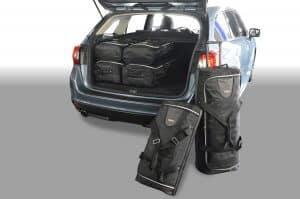 Subaru Levorg 2015-heden Car-Bags reistassenset