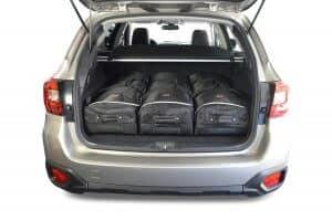 Subaru Outback 2015-heden Car-Bags reistassenset